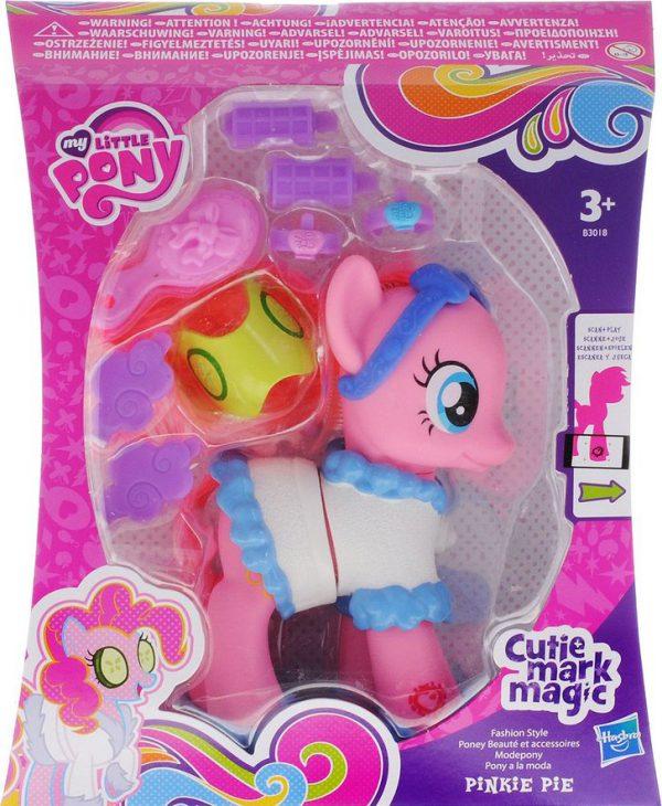 My Little Pony Pinky Pie