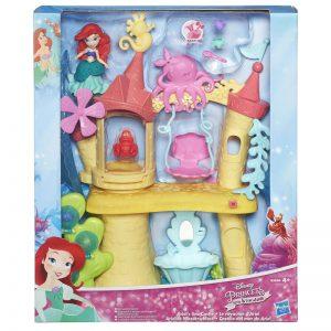 Disney ariel kasteel