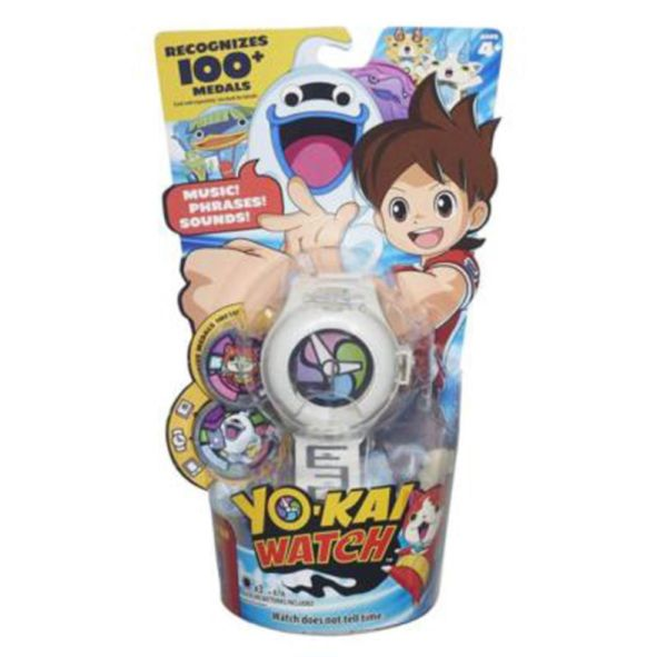 boys yokai watch
