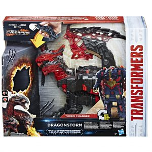 boys transformers dragonstorm