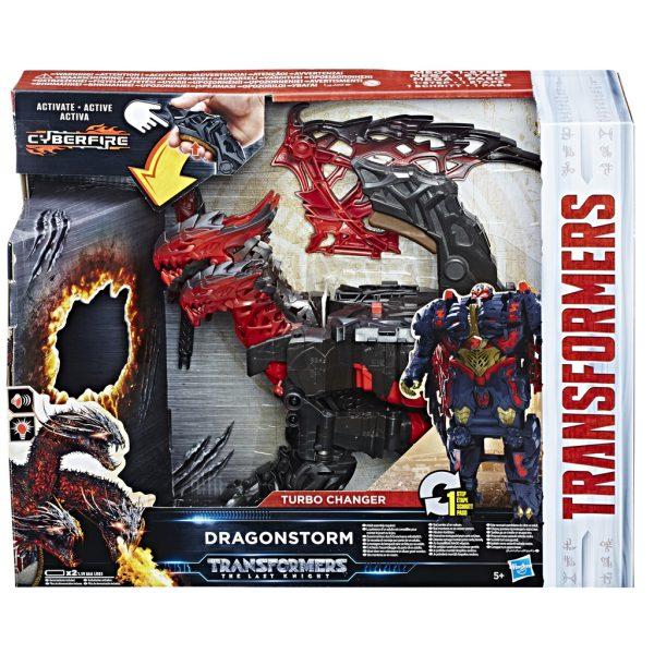 boys transformers dragonstorm