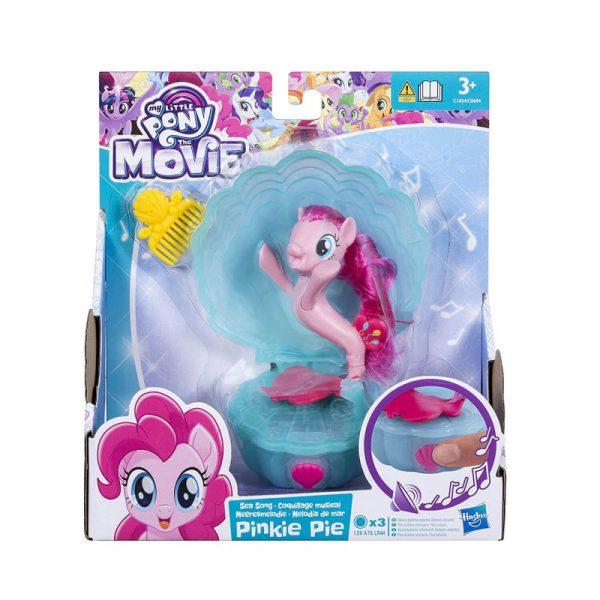 My Little Pony Pinky Pie Sea melody