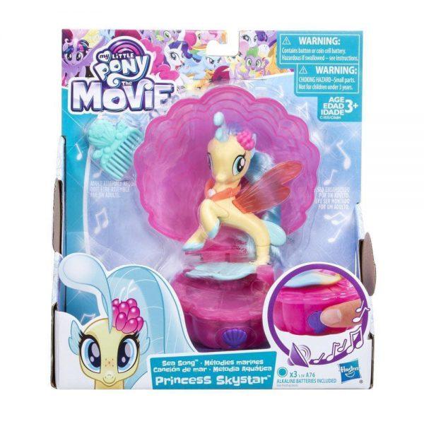 My Little Pony Princess Skystar Meeresmelodie