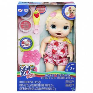 pop baby alive super snacks