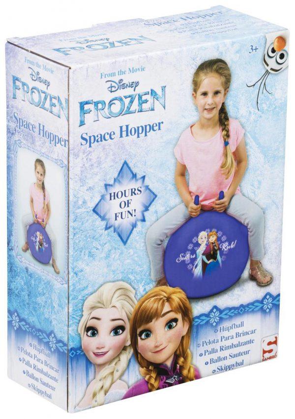 frozen skippybal