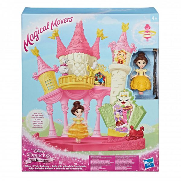 girls disney little kingdom