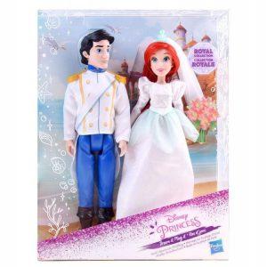 pop disney princess ariel hasbro