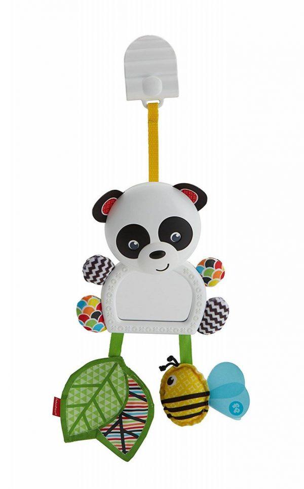 fisher price panda spiegel