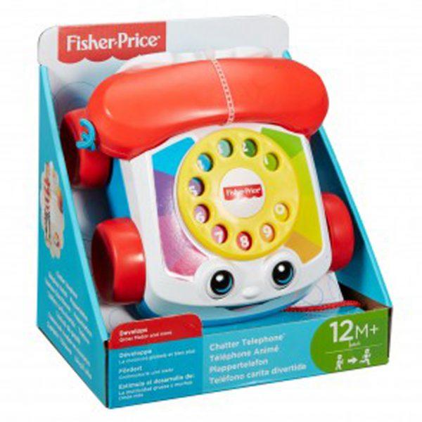 FP TELEFOON