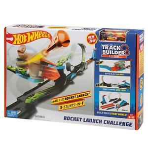 hot wheels rocket launch