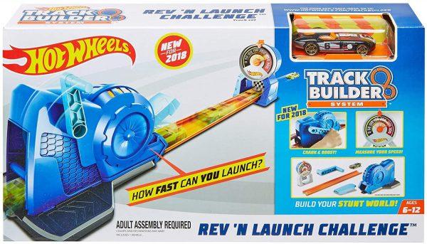 Rev'n launch challenge