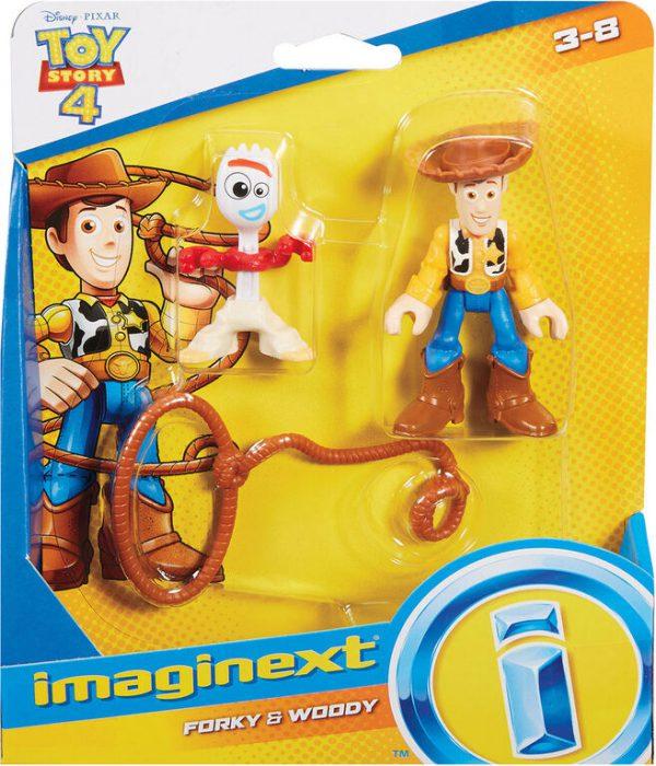 boys toy story 4 imaginext