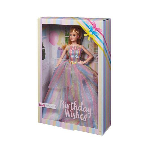 Barbie Signature Happy Birthday