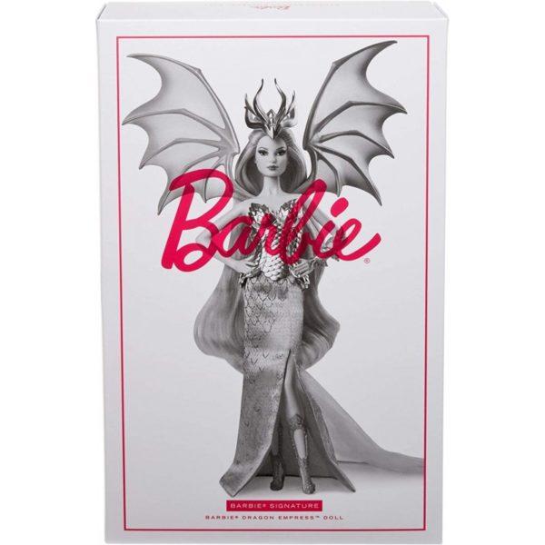 barbie draken keizerin