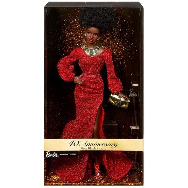 Barbie Signature 40th Anniversary