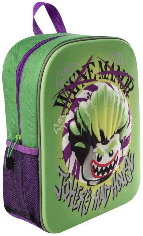 joker backpack lego