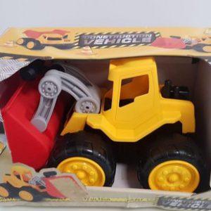 construction vehicle ass