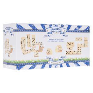 spel domino XXL