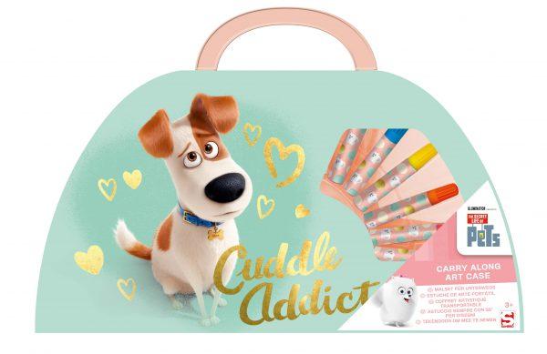 creatief pets art case