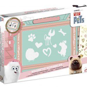 creatief pets magisch tekenbord