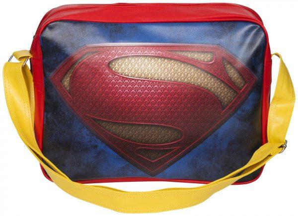 Superman schoudertas